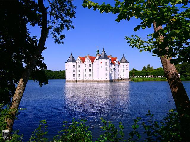 Burg Glücksburg