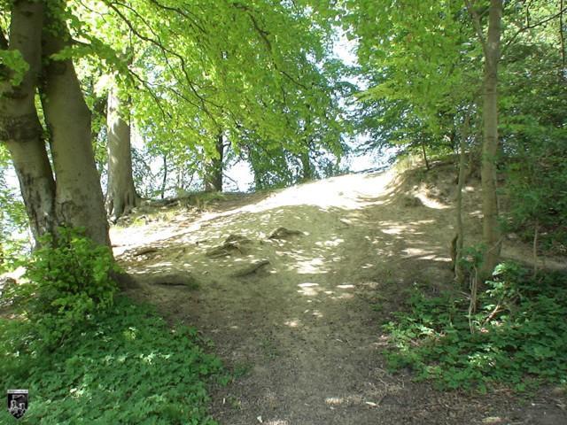Burg Räuberkuhle, Gosevelde