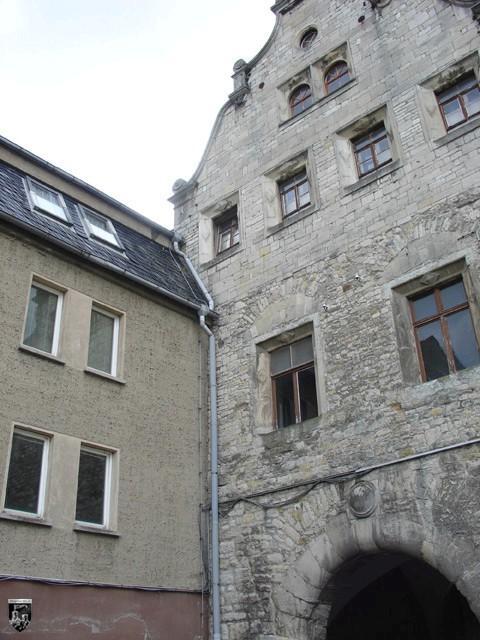 Burg Beichlingen