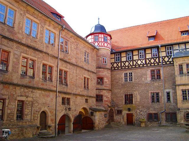 Burg Bertholdsburg