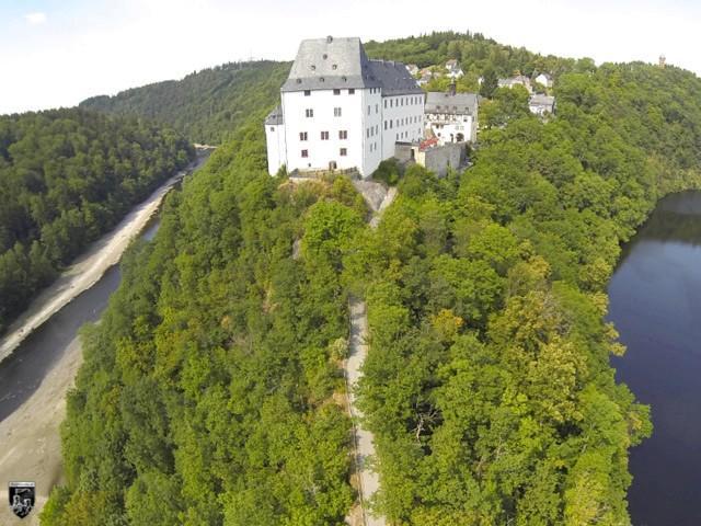 Burg Burgk
