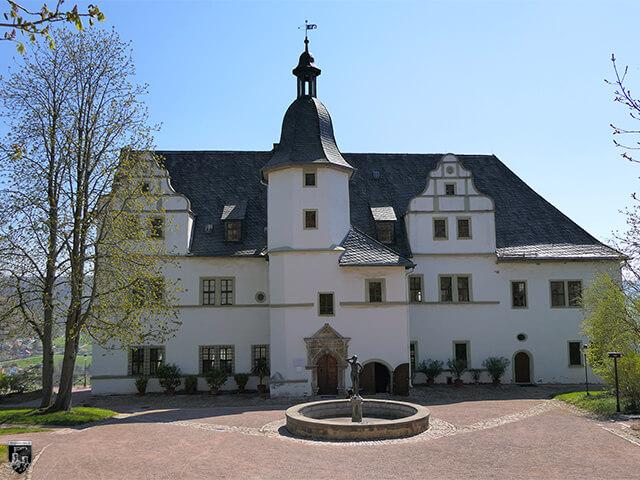 Burg Dornburg