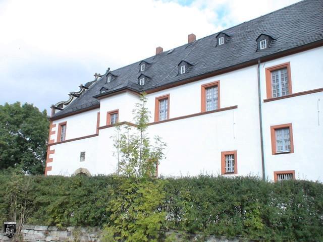 Burg Ehrenstein