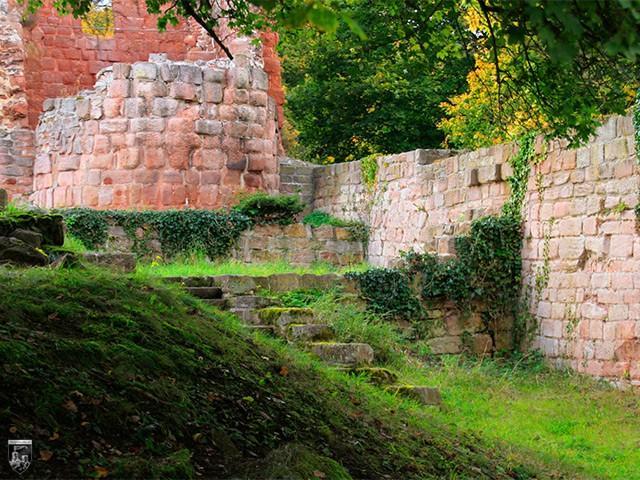 Burg Kyffhausen, Kyffhäuser Denkmal