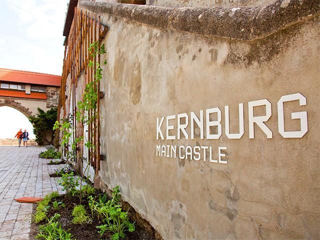 Burg Leuchtenburg