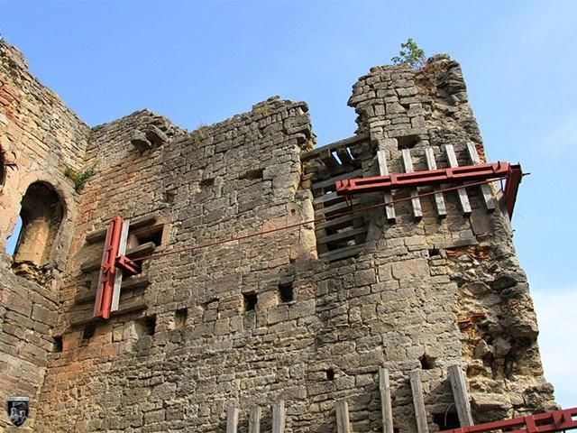 Burg Lobdeburg
