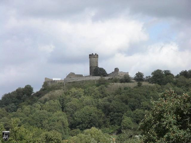 Burg Mühlberg, Mühlburg in Thüringen