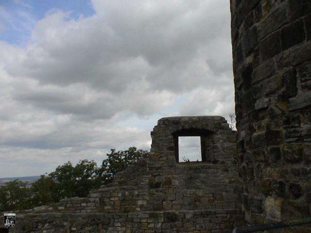 Burg Mühlberg, Mühlburg