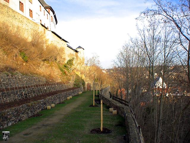 Burg Osterburg