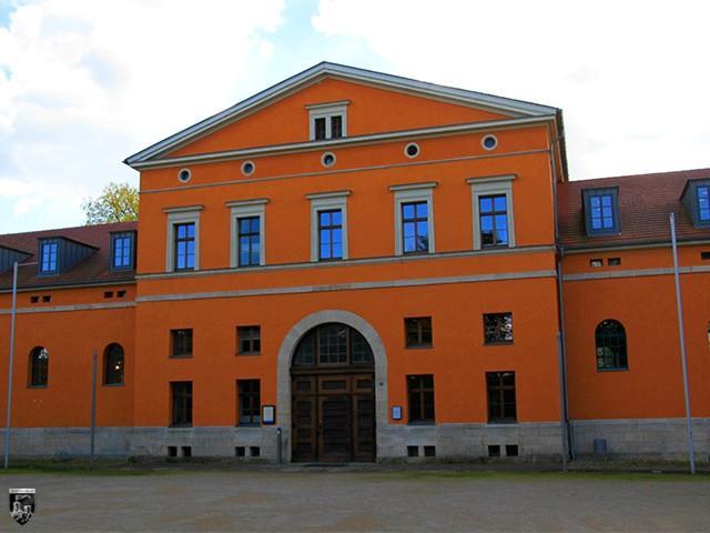 Burg Sondershausen