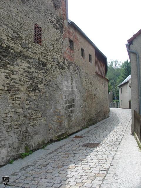 Burg Triptis
