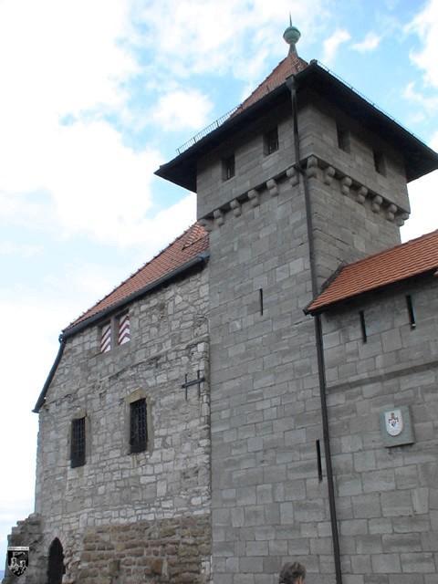 Burg Wachsenburg