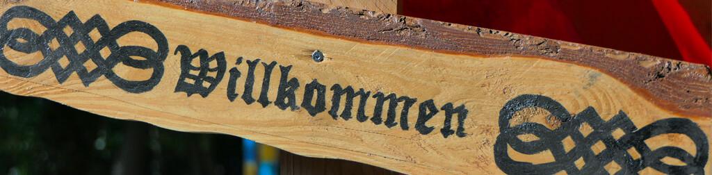 Das 31. mittelalterliche Burgfestspiel auf der Ronneburg