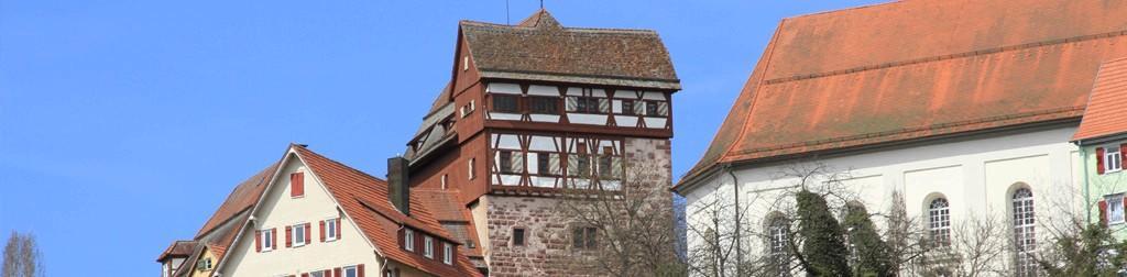 Wann ist eine Burg eine Burg?