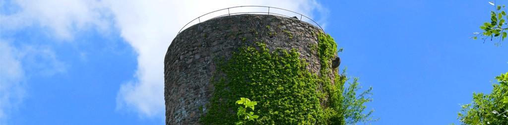 Die schönsten Schlösser und Burgen um Lörrach
