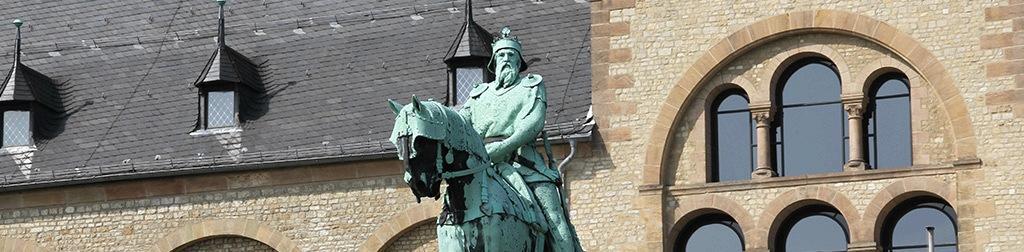 Die Burgen in Niedersachsen