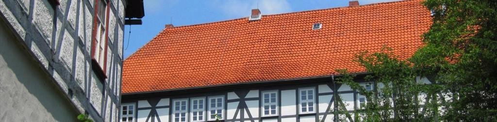 Die schönsten Schlösser und Burgen um Goslar