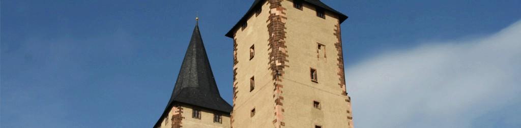 Die schönsten Schlösser und Burgen um Chemnitz
