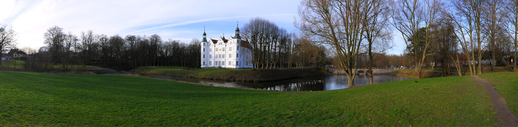 Die schönsten Schlösser und Burgen um Lübeck