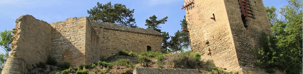 Die schönsten Schlösser und Burgen um Jena