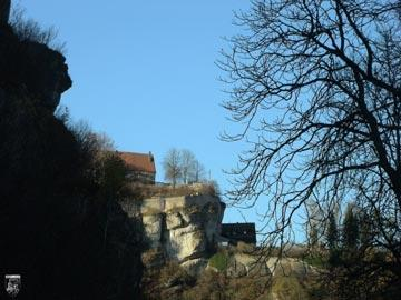 Burg Pottenstein 14
