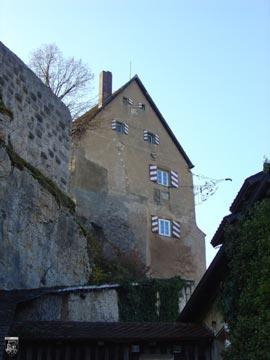 Burg Pottenstein 4