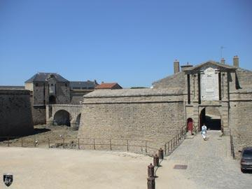 Burg Fort Port-Louis 1