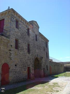 Burg Fort Port-Louis 11