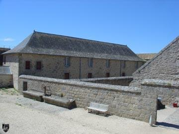Burg Fort Port-Louis 14