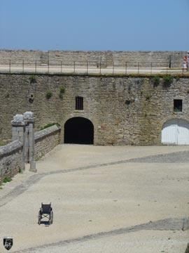 Burg Fort Port-Louis 21