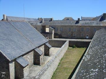 Burg Fort Port-Louis 23