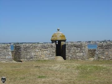 Burg Fort Port-Louis 26