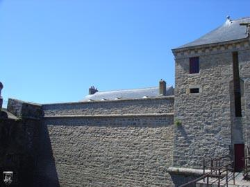 Burg Fort Port-Louis 29