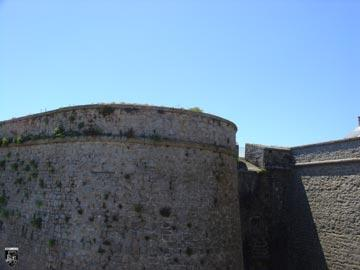 Burg Fort Port-Louis 30