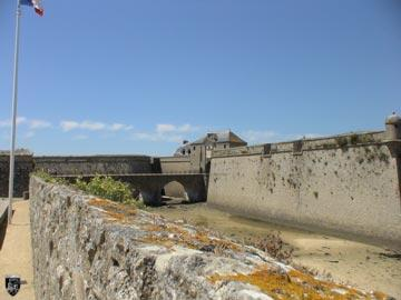 Burg Fort Port-Louis 39