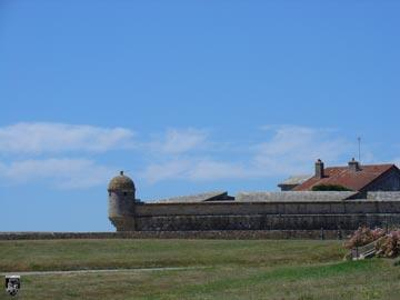 Burg Fort Port-Louis 4
