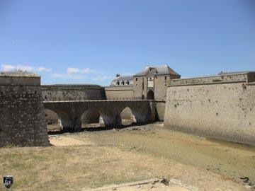 Burg Fort Port-Louis 40