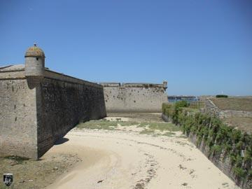 Burg Fort Port-Louis 42
