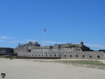 Burg Fort Port-Louis 5