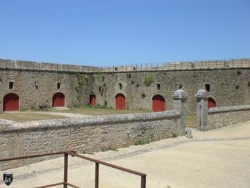 Burg Fort Port-Louis 52