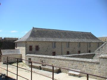 Burg Fort Port-Louis 54