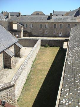 Burg Fort Port-Louis 63