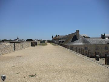 Burg Fort Port-Louis 67