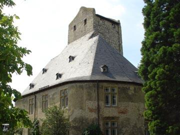 Burg Windeck, Wintereck 1