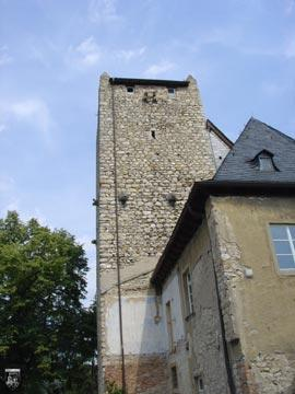 Burg Windeck, Wintereck 4