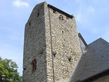 Burg Windeck, Wintereck 6