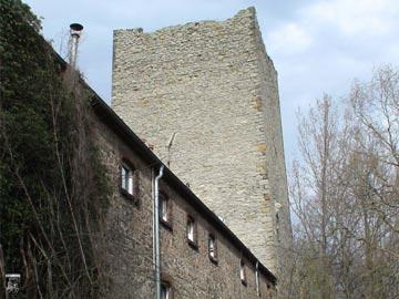 Burg Weferlingen 2