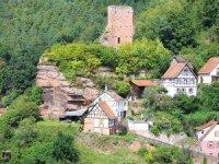 Burg Elmstein