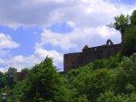Schloss und Festung Hardenburg, Hardenberg