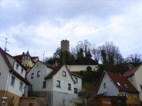 Burg Herbolzheim